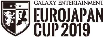 GALAXY ENTERTAINMENT EUROJAPAN CUP 2019